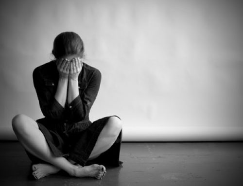 Meditation Frustration