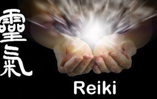 Holy Fire Reiki II