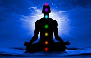 Chakra healing sound bath